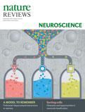 Nature Reviews Neuroscience cover